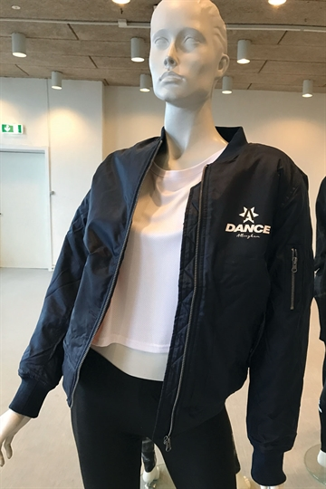 Allingham Basic Bomber Jacket